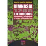 Gimnasia, 1200 ejercicios.