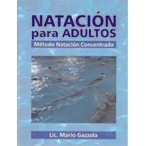 NATACION PARA ADULTOS