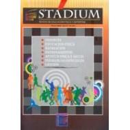 Revista Stadium N° 203