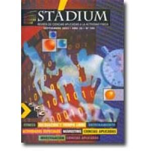 Revista Stadium Nº 186