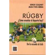Rúgby. ¿Cómo enseñar el deporte hoy? De la escuela al club