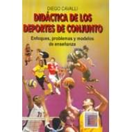 Didáctica De Los Deportes De Conjunto. Enfoques, Problemas Y Modelos De Enseñanza