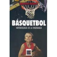 Básquetbol - Metodología de la Enseñanza
