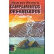Manual para dirigentes de campamentos organizados