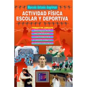 Actividad Física Escolar Y Deportiva. Temas De Debate.
