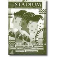 Revista Stadium Nº 179
